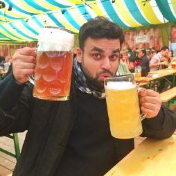 Oktoberfest Germany - Austria