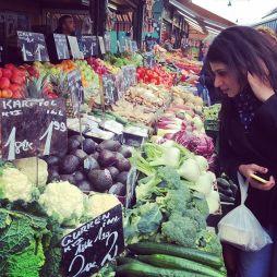 Farmers Market - Vienna